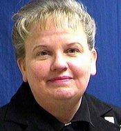 Marsha Berryhill, Payroll Manager