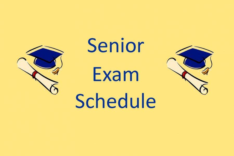 senior exam
