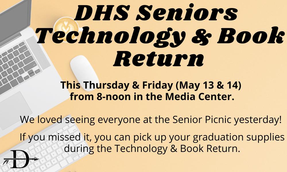 Senior Graduation Supplies!