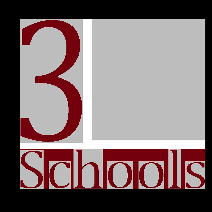 3 Schools