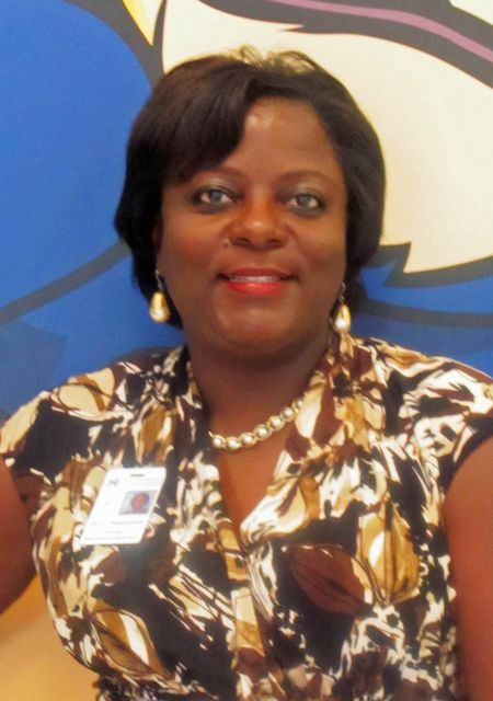 Dr. Cynthia Hammond