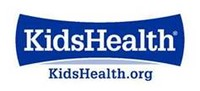 Kid's Health logo