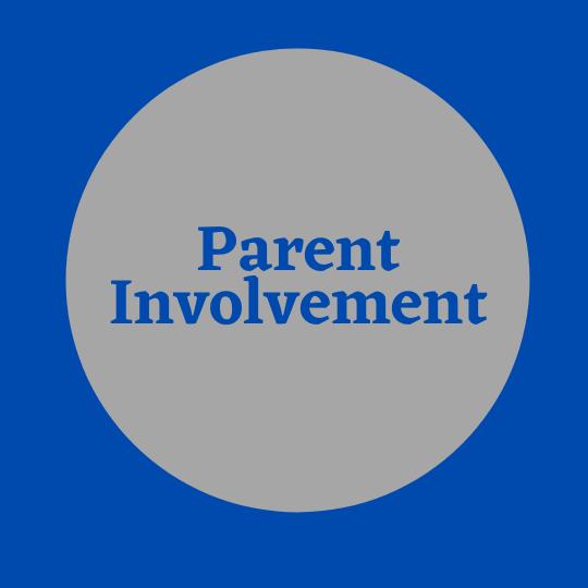 Parent Involvement Button