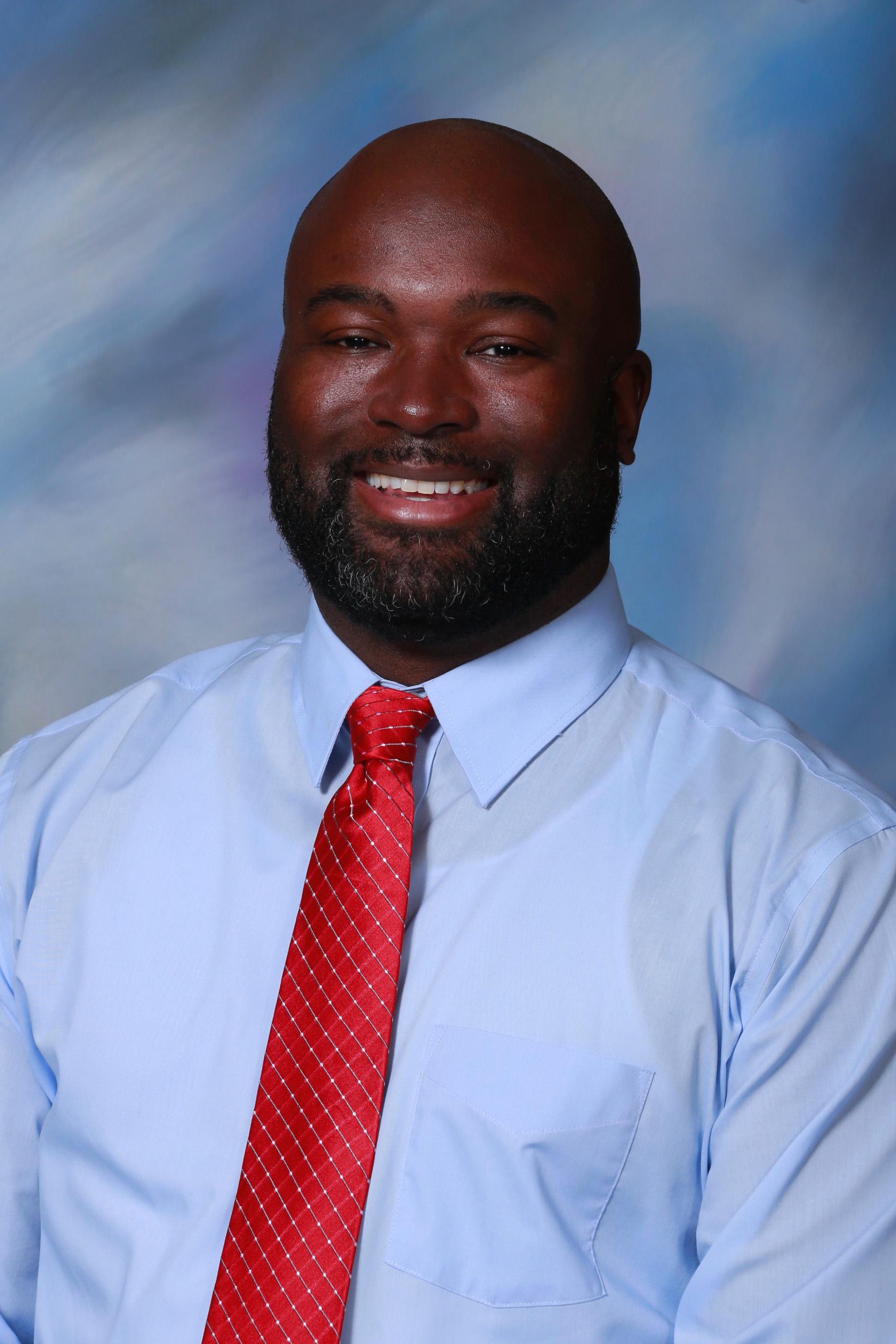 Herbert Chambers Assistant Principal