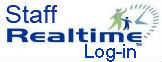 Staff Realtime Log In Logo
