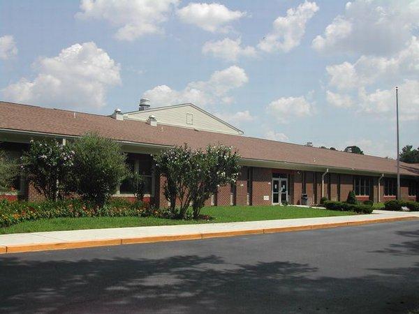 Image of JFK Elementary