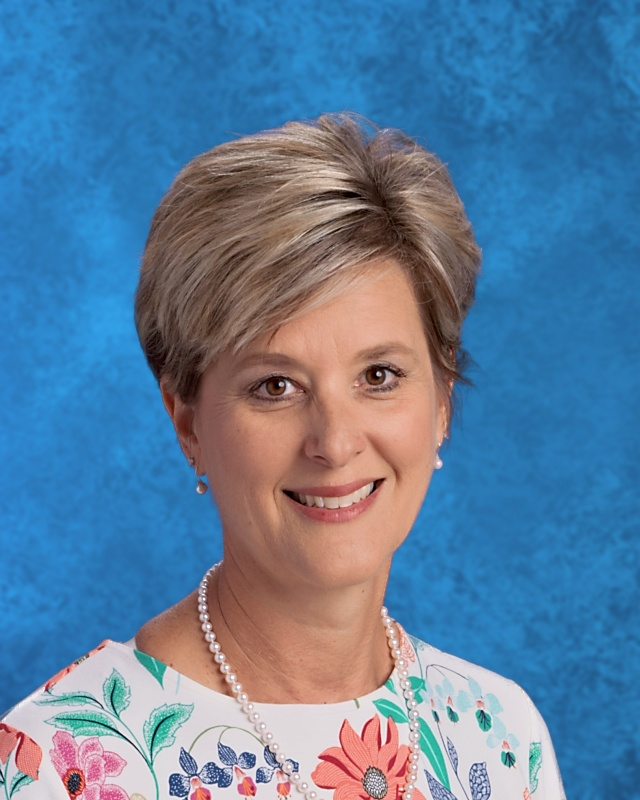 Tracy Hodges, First Grade Teacher