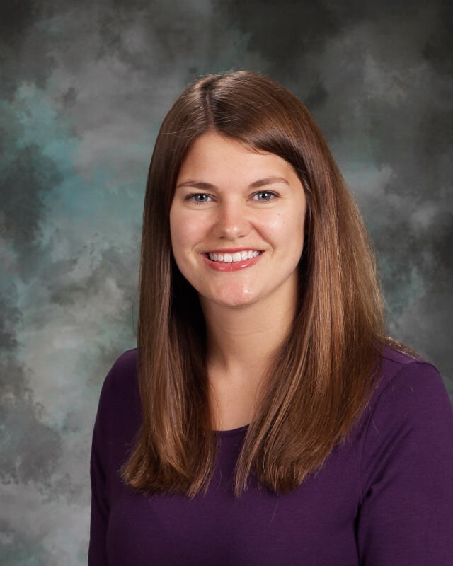 Brittny Newton, Kindergarten Teacher