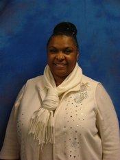 Jo Ferguson Administrative Assistant