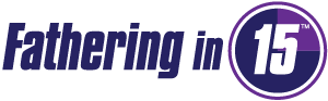 fatrhing in 15 logo