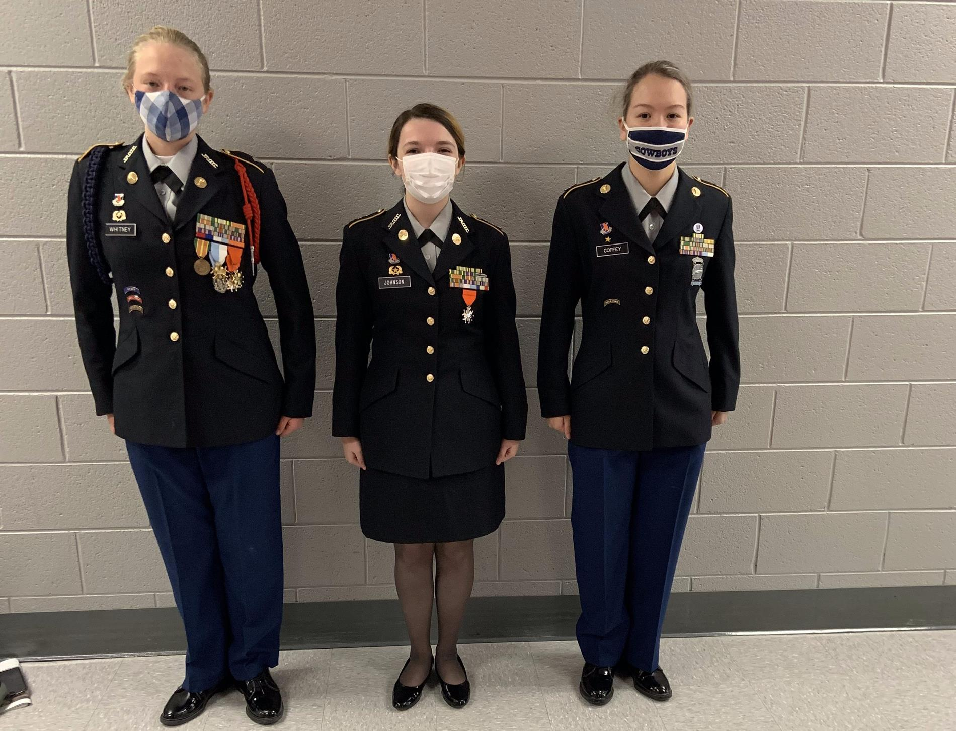 GHS ROTC
