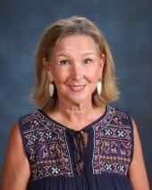 Pam McLeod