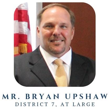 Bryan Upshaw