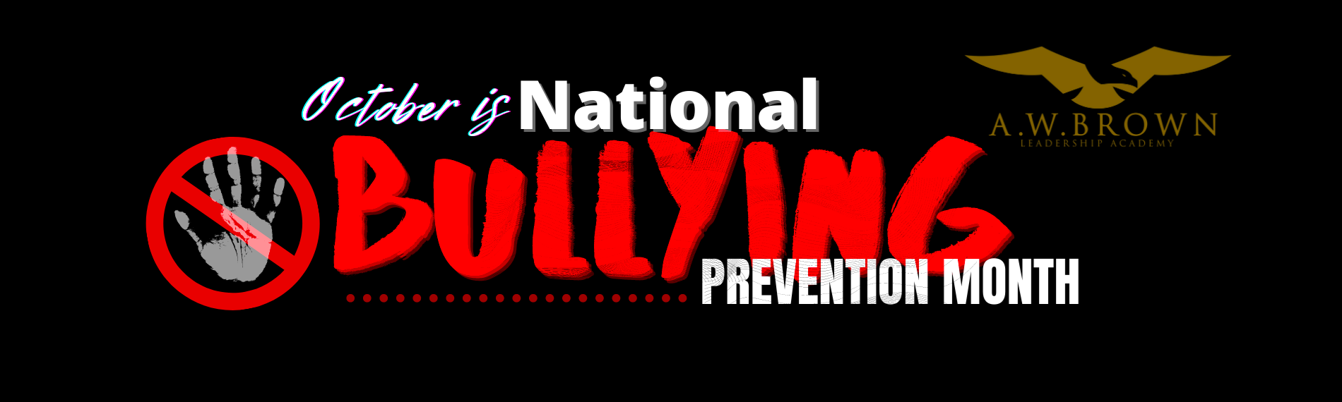 Bullying Month