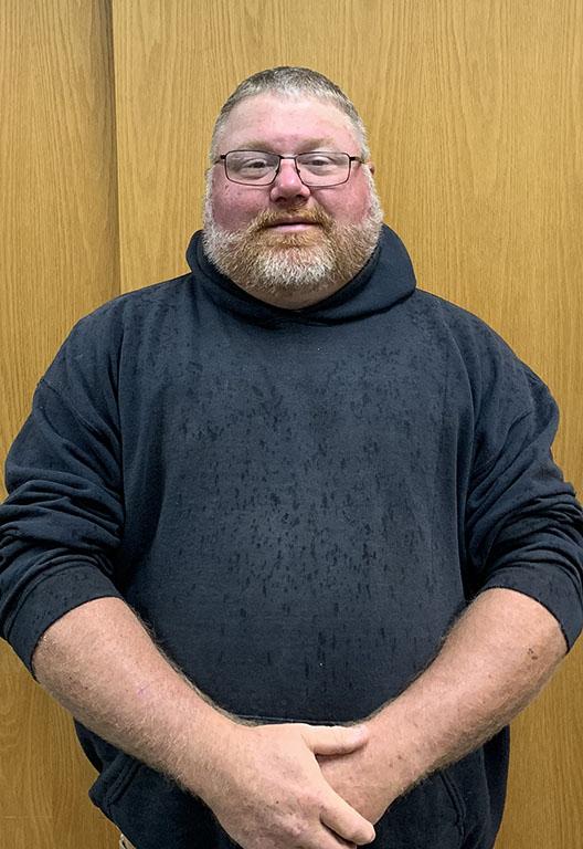 Mr. Tim West, Flex Custodian