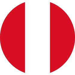 Flag - Peru