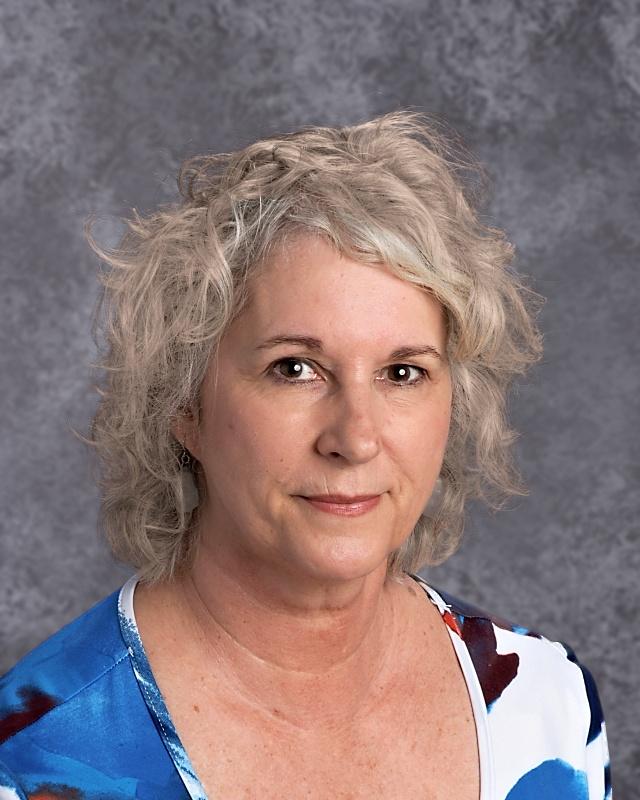 Dawn Raulston