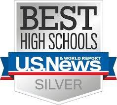 Best High Schools Award