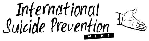 International Suicide Prevention Wiki banner link
