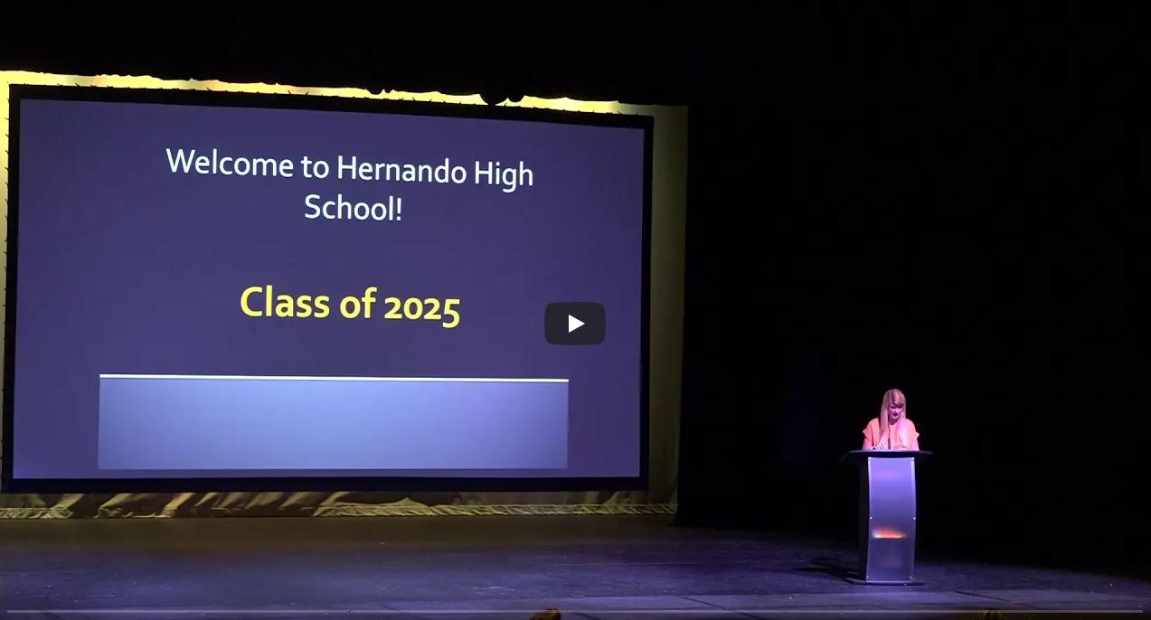 2025 Video