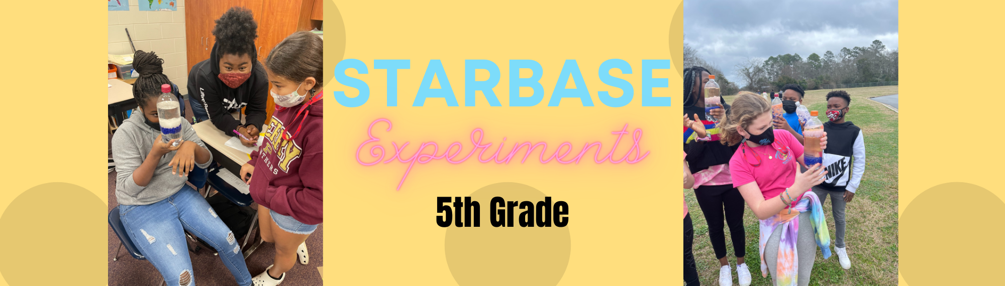 Starbase Experiments