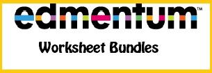 Edmentum Worksheet Bundles