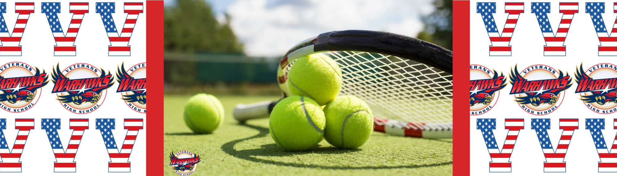 Warhawk Tennis