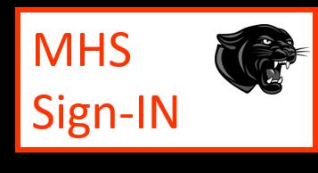 MHS Sign In