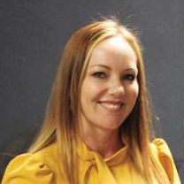 image of Nina Mersing, Smoketree Principal