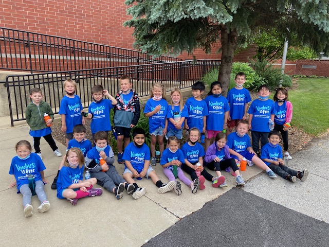 BES Olympic Day