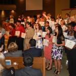 LWCS Scholars picture