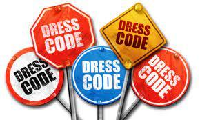 Dress Codes