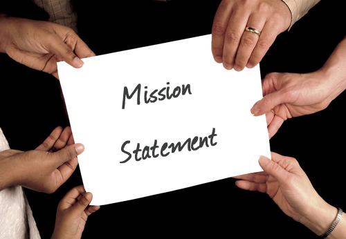 Mission Statement Image
