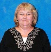 Mrs. Teresa Q. Helton Administrative Assistant