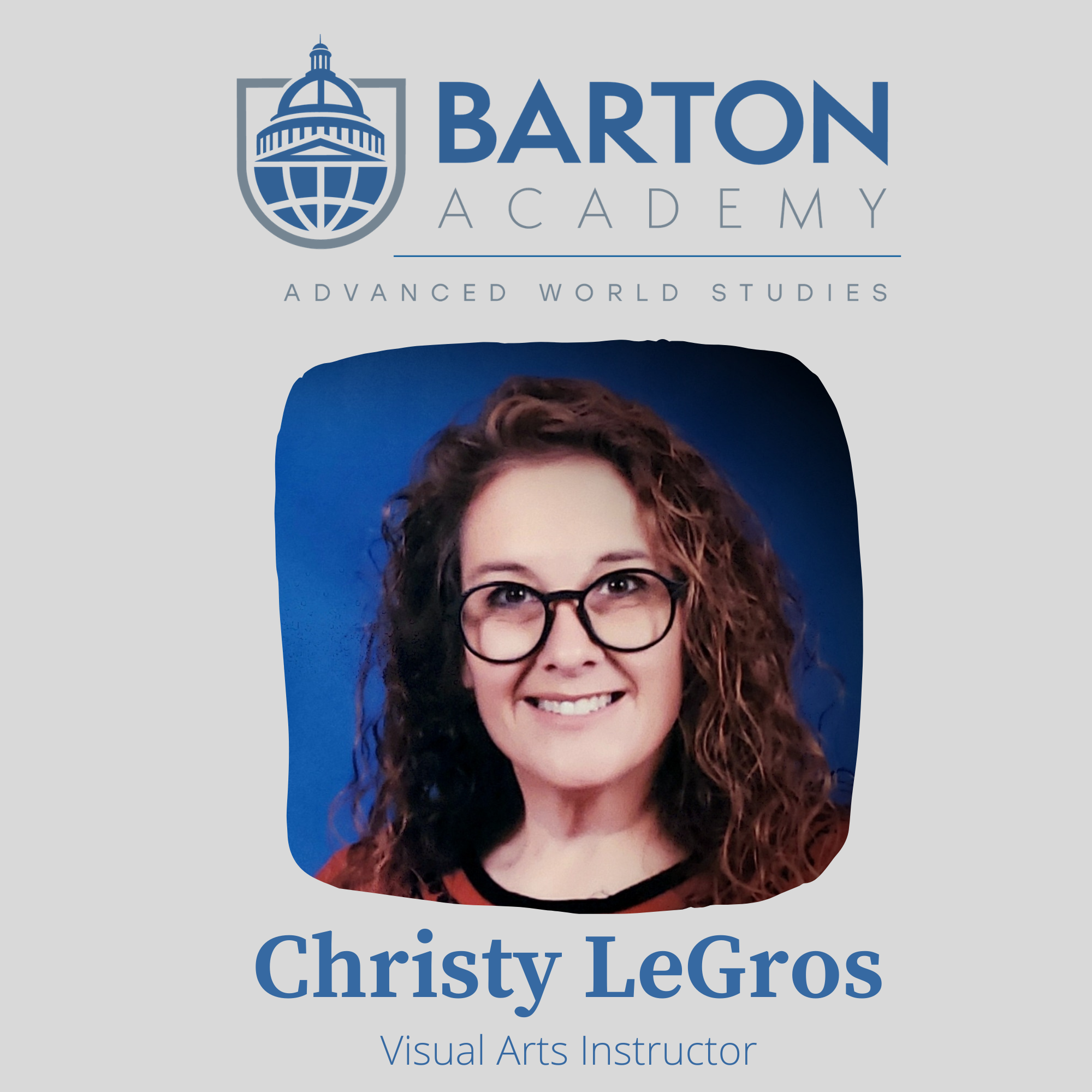 Christy LeGros
