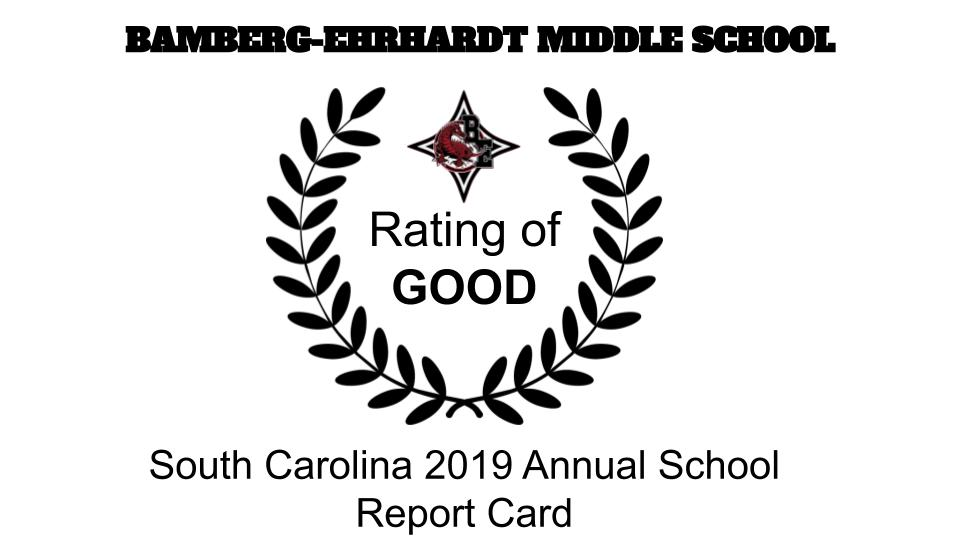 Rating of Good