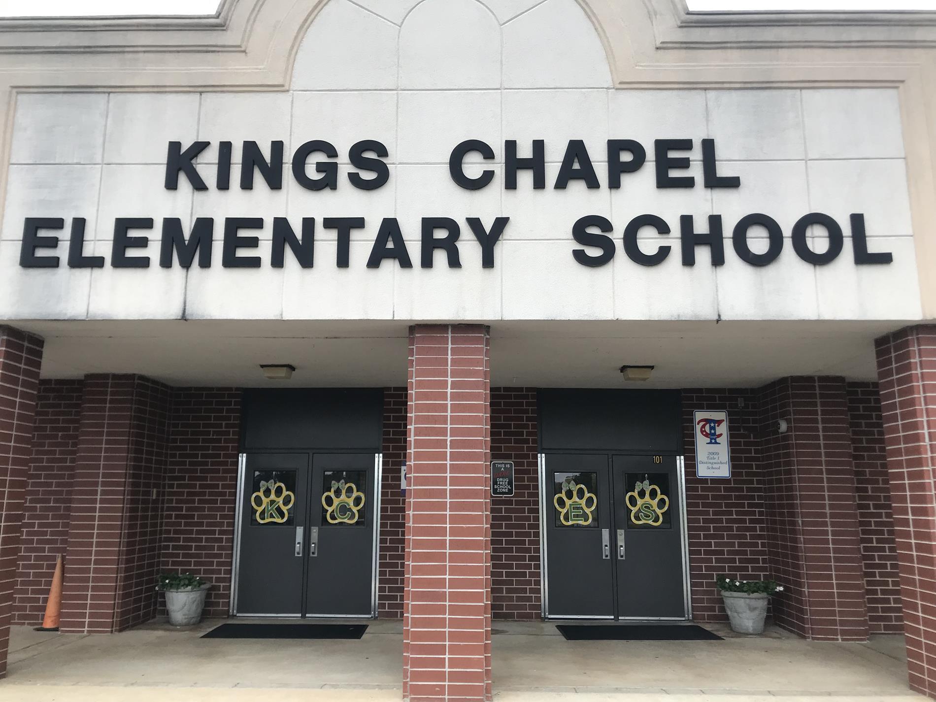 Kings Chapel Elementary