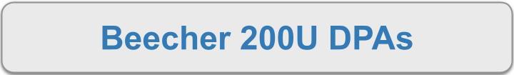 Beecher 200U DPAs