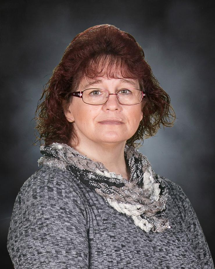 Mrs. S. Grace, Para-Educator