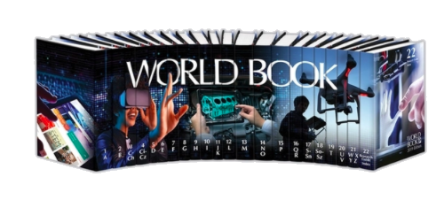 World Book Online (Click here to go to our library page)