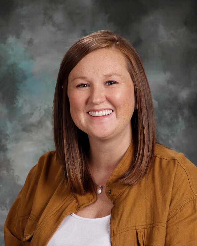 Morgan Beggs, 2nd Grade Teacher