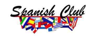 Spanish Club Clip Art