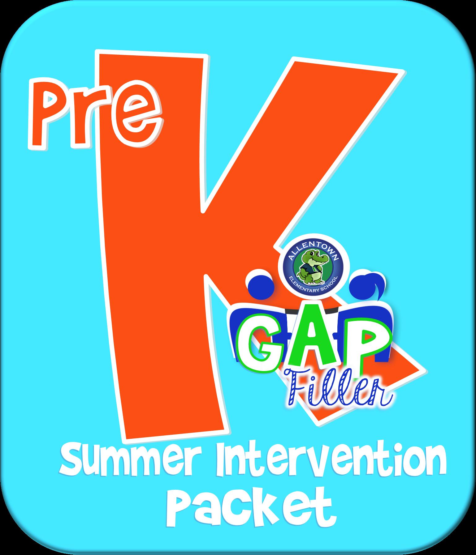 PreK Gap Filler