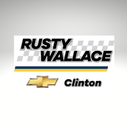 Rusty Wallace Chevrolet of Clinton