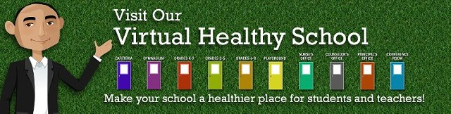 Virtual Healthy School