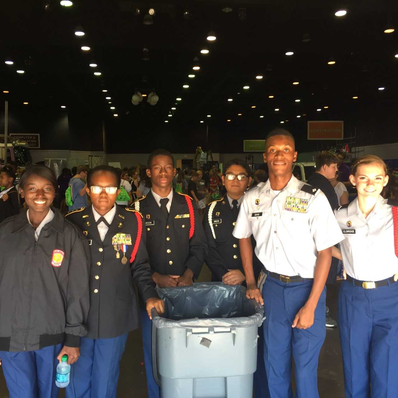 ROTC 3