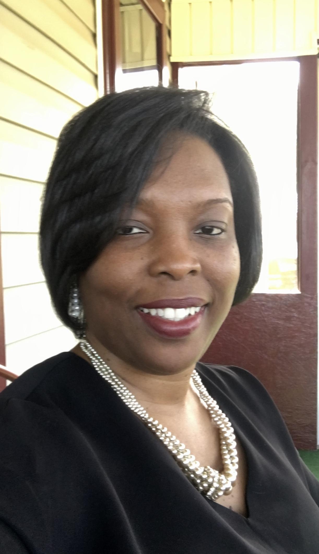 HR / Payroll Coordinator Pam Green