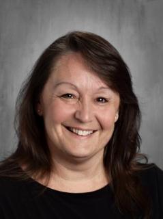 Superintendent, Dr. Rebecca Stone