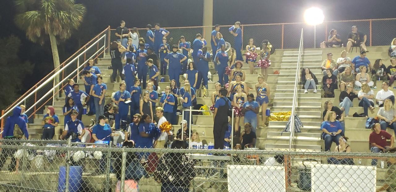 TCMS Band