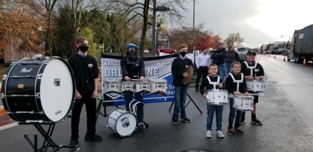 Drum Line 2020